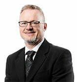 Claus D. Nielsen