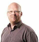 Jens Peter Meilandt