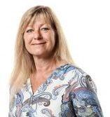 Inge Britt Jørgensen